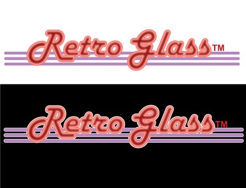 Retro Glass