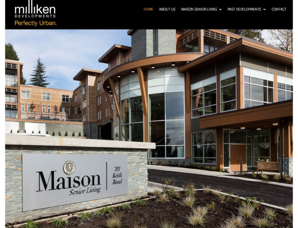 Milliken Developments