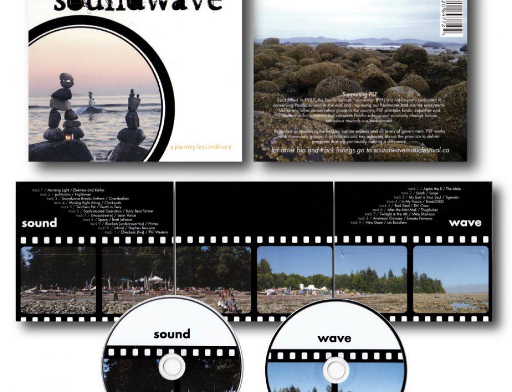 Soundwave CD